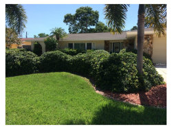 Photo of 1570 High Bluff Drive, LARGO, FL 33770 (MLS # U7823715)