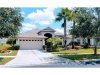 Photo of 20301 Falling Rock Drive, LAND O LAKES, FL 34638 (MLS # U7823733)