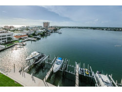 Photo of 17717 Gulf Boulevard, Unit 701, REDINGTON SHORES, FL 33708 (MLS # U7823737)