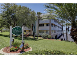Photo of 100 Bluff View Drive, Unit 311B, BELLEAIR BLUFFS, FL 33770 (MLS # U7825069)