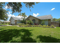 Photo of 14382 Mark Drive, LARGO, FL 33774 (MLS # U7825104)