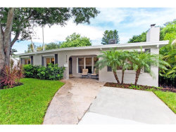 Photo of 4210 Harrisburg Street Ne, ST PETERSBURG, FL 33703 (MLS # U7825951)