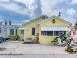 Photo of 107 147th Avenue E, MADEIRA BEACH, FL 33708 (MLS # U7826134)