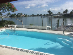 Photo of 404 Bath Club Boulevard N, NORTH REDINGTON BEACH, FL 33708 (MLS # U7826244)