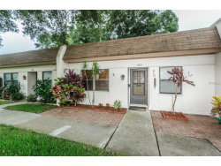 Photo of 2963 Flint Drive W, Unit UNIT 82-F, CLEARWATER, FL 33759 (MLS # U7826444)