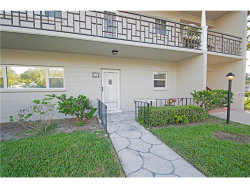 Photo of 2261 Swedish Drive, Unit 21, CLEARWATER, FL 33763 (MLS # U7826882)