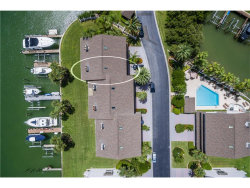 Photo of 103 Marina Del Rey Court, CLEARWATER BEACH, FL 33767 (MLS # U7828163)