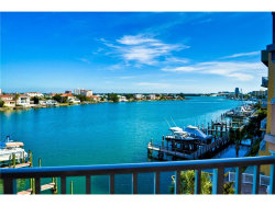 Photo of 530 S Gulfview Boulevard, Unit 406, CLEARWATER BEACH, FL 33767 (MLS # U7828206)