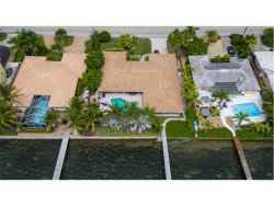 Photo of 2741 E Vina Del Mar Boulevard, ST PETE BEACH, FL 33706 (MLS # U7828389)