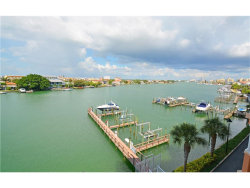 Photo of 530 S Gulfview Boulevard, Unit 400, CLEARWATER BEACH, FL 33767 (MLS # U7828501)
