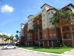 Photo of 5301 Gulf Boulevard, Unit C406, ST PETE BEACH, FL 33706 (MLS # U7829263)
