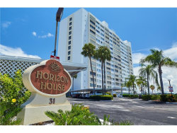 Photo of 31 Island Way, Unit 603, CLEARWATER BEACH, FL 33767 (MLS # U7829496)