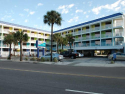 Photo of 445 S Gulfview Boulevard, Unit 124, CLEARWATER BEACH, FL 33767 (MLS # U7829539)