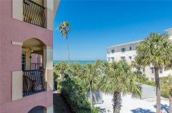 Photo of 2200 Gulf Boulevard, Unit 305, INDIAN ROCKS BEACH, FL 33785 (MLS # U7829591)