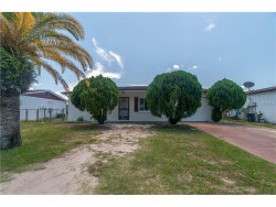 Photo of 8506 Fox Hollow Drive, PORT RICHEY, FL 34668 (MLS # U7829683)