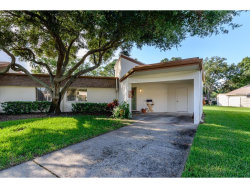 Photo of 2613 Barksdale Court, Unit 2613, CLEARWATER, FL 33761 (MLS # U7829771)