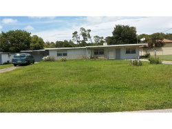 Photo of 12741 Poppy Street, NEW PORT RICHEY, FL 34654 (MLS # U7829791)