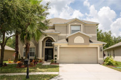 Photo of 3207 Dunstable Drive, LAND O LAKES, FL 34638 (MLS # U7829797)