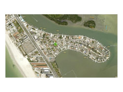 Photo of 3rd Street, REDINGTON SHORES, FL 33708 (MLS # U7829915)