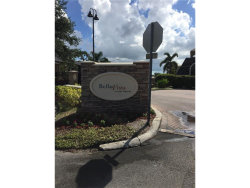 Photo of 10155 Sailwinds Boulevard S, Unit 103, LARGO, FL 33773 (MLS # U7829933)