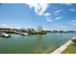 Photo of 7600 Sun Island Drive S, Unit 301, SOUTH PASADENA, FL 33707 (MLS # U7829935)
