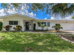 Photo of 2425 Fairbanks Drive, CLEARWATER, FL 33764 (MLS # U7830092)