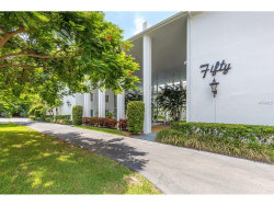 Photo of 50 Harbor View Lane, Unit 33, BELLEAIR BLUFFS, FL 33770 (MLS # U7830283)