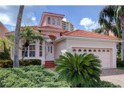 Photo of 1620 Sand Key Estates Court, CLEARWATER BEACH, FL 33767 (MLS # U7830412)