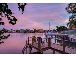 Photo of 2841 Alton Drive, ST PETE BEACH, FL 33706 (MLS # U7834092)