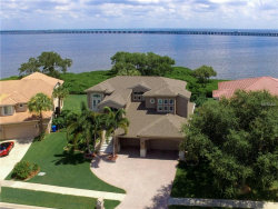 Photo of 3149 Shoreline Drive, CLEARWATER, FL 33760 (MLS # U7834270)