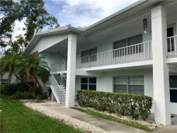 Photo of 301 Brandy Wine Drive, Unit 301, LARGO, FL 33771 (MLS # U7834423)