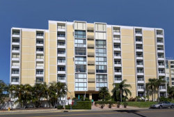 Photo of 830 S Gulfview Boulevard, Unit 706, CLEARWATER BEACH, FL 33767 (MLS # U7834869)