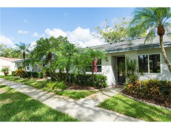 Photo of 880 Glen More Court, Unit C, PALM HARBOR, FL 34684 (MLS # U7835259)