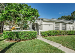 Photo of 3841 Goldfinch Court, PALM HARBOR, FL 34685 (MLS # U7835282)