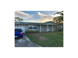Photo of 3506 Hoover Dr, HOLIDAY, FL 34691 (MLS # U7835363)