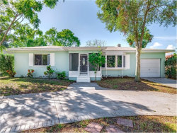 Photo of 1543 Levern Street, CLEARWATER, FL 33755 (MLS # U7835657)