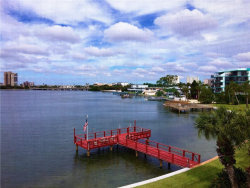 Photo of 1898 Shore Drive S, Unit 311, SOUTH PASADENA, FL 33707 (MLS # U7835679)