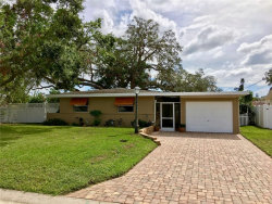 Photo of 228 Timberlane Drive, PALM HARBOR, FL 34683 (MLS # U7835721)