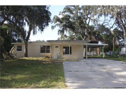 Photo of 7253 Cedar Point Drive, NEW PORT RICHEY, FL 34653 (MLS # U7835750)