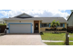 Photo of 417 Manor Boulevard, PALM HARBOR, FL 34683 (MLS # U7835842)
