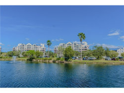 Photo of 2333 Feather Sound Drive, Unit C405, CLEARWATER, FL 33762 (MLS # U7836003)