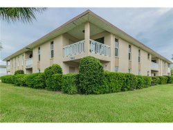 Photo of 7003 Sunset Way, Unit 2, ST PETE BEACH, FL 33706 (MLS # U7836496)