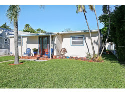Photo of 615 78th Avenue, ST PETE BEACH, FL 33706 (MLS # U7837004)