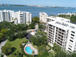 Photo of 150 Belleview Boulevard, Unit 202, BELLEAIR, FL 33756 (MLS # U7837220)