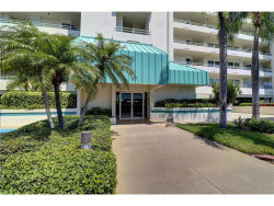 Photo of 7963 Sailboat Key Boulevard S, Unit 204, SOUTH PASADENA, FL 33707 (MLS # U7837910)