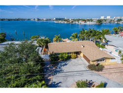 Photo of 1848 Dolphin Boulevard S, ST PETERSBURG, FL 33707 (MLS # U7838254)