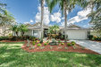 Photo of 4499 Bardsdale Drive, PALM HARBOR, FL 34685 (MLS # U7838544)