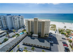 Photo of 5000 Gulf Boulevard, Unit 603, ST PETE BEACH, FL 33706 (MLS # U7838926)
