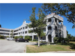 Photo of 2294 Swedish Drive, Unit 32, CLEARWATER, FL 33763 (MLS # U7838957)