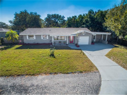 Photo of 1611 Ottawa Road, CLEARWATER, FL 33756 (MLS # U7839244)